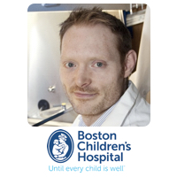 David Dowling | Instructor In Pediatrics | Boston Children's Hospital » speaking at Immune Profiling Congress