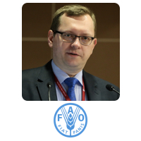 Andriy Rozstalnyy | Animal Production And Health Officer | F.A.O » speaking at Immune Profiling Congress