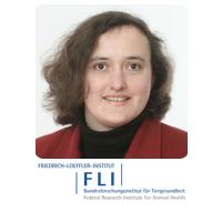 Sandra Blome, Deputy Head, Friedrich-Loeffler-Institut