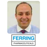 Mena Boules | Associate Medical Director, Medical Affairs, Gastroenterology | FERRING Pharmaceuticals » speaking at Immune Profiling Congress