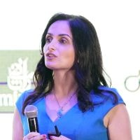 Mia Jafari | Incubator Manager | Intelak Incubator » speaking at Aviation Festival USA