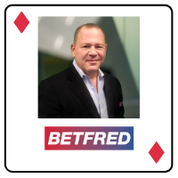 Stephen Crystal | Betfred US Development | Betfred » speaking at WGES