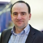 Rick Robinson | Director of Smart Places, Digital Infrastructure & Telecommunications | Jacobs » speaking at Connected Britain 2020