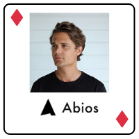Oskar Froberg | Chief Executive Officer | Abios » speaking at WGES