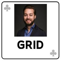 Moritz Maurer | Founder And Chief Executive Officer | Grid Esports » speaking at WGES