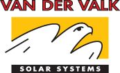 Van der Valk Solar Systems at Solar & Storage Live 2020