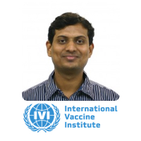Dr Sushant Sahastrabuddhe | Director, Enteric Fever | International Vaccine Institute » speaking at Vaccine Congress USA