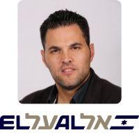 Ido Biger | Chief Data Officer | El Al Israel Airlines » speaking at World Aviation Festival