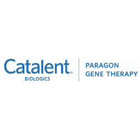 Catalent Pharma Solutions - Paragon Gene Therapy at World Vaccine Congress Washington 2020