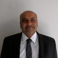 Mike Nakrani | Global Director Advanced Mobility and Strategic Partnerships | BP Plc » speaking at MOVE