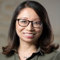 Lisa Feng | Senior Director, Policy And Advocacy | Cystic Fibrosis Foundation » speaking at Orphan USA
