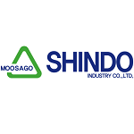 Shindo Industry Co.,Ltd at The Roads & Traffic Expo Thailand 2020
