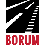 BORUM A/S at The Roads & Traffic Expo Thailand 2020