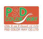 PSD COLOR WAY CO.,LTD at The Roads & Traffic Expo Thailand 2020