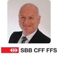 Jack Schneider, Programme Leader Ato, Smart Rail 4.0, Swiss Federal Railways SBB
