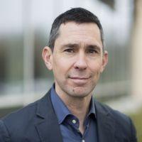 Mark Farmery | Vice President Of Business Development | Neurovive Pharmaceutical » speaking at Orphan USA