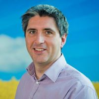Hugh Aitken | Vice President, Commercial | Skyscanner » speaking at Aviation Festival USA