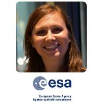 Elena Razzano, Space Applications Engineer, European Space Agency
