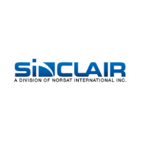 Sinclair Technologies Inc at Asia Pacific Rail 2020