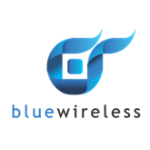 Blue Wireless at Telecoms World Asia 2020