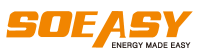 SoEasy (Xiamen) Photovoltaic Technology Co.,Ltd at The Future Energy Show Vietnam 2020