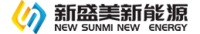 Hebei Newsunmi New Energy Co., Ltd at The Future Energy Show Vietnam 2020