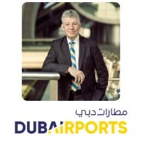 Paul Griffiths | Chief Executive Officer | Dubai Airports Company » speaking at World Aviation Festival