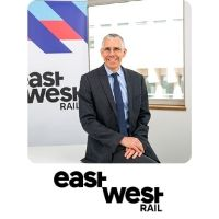 Simon Blanchflower, Chief Executive Officer, East West Railway