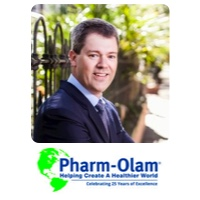 Jason Ezzelle | Chief Commercial And Government Contracts Officer | Pharm-Olam » speaking at Immune Profiling Congress