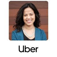 Anita Natarajan | Director, Head Of Global Airports Operations | Uber » speaking at World Aviation Festival