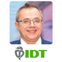 Dr Andreas Neubert | Vice President Vaccines | IDT Biologika » speaking at Immune Profiling Congress