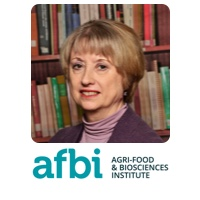 Louise Cosby | Head Of Virology | Agri-Food and Biosciences Institute » speaking at Immune Profiling Congress