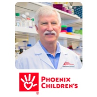 Terrence Stull | Senior Vice President Of Research | Phoenix Childrens Hospital » speaking at Immune Profiling Congress