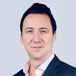 Carl Henriksen | Founder And Chief Executive Officer | OryxAlign » speaking at Connected Britain 2020