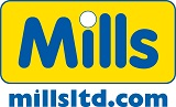 Mills Ltd at Connected Britain 2020