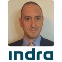 Francisco Parrilla Ayuso, Innovation Manager, Indra