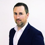 Andrew Wilson | Head Of Wholesale Channel | Entanet » speaking at Connected Britain 2020