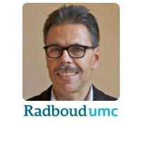 Carl G Figdor, Director Of The Centre For Molecular Life Sciences And Head Of The Department Of Tumour Immunology, RadboudUMC