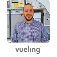 Hector Fornes | Data Strategy and Infonomics Manager | Vueling Airlines » speaking at World Aviation Festival