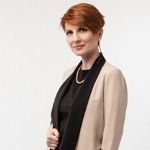Ana Nakashidze | Deputy Chief Executive Officer | AzerTelecom » speaking at Submarine Networks EMEA