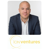 Dan Taylor | Co-Founder | ion Ventures » speaking at Solar & Storage Live
