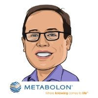 David Foster | Vice President, Data And Informatics | Metabolon Inc » speaking at Future Labs