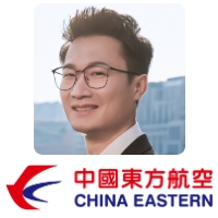 Xuewu Wang | Founder And Head Of Data Labs | China Eastern Airlines » speaking at World Aviation Festival
