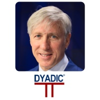 Mark Emalfarb | President And Chief Executive Officer | Dyadic International Inc » speaking at Immune Profiling Congress