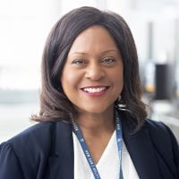 Suzanne Gayle | Manager, Volunteer Program | Greater Toronto Airports Authority » speaking at Aviation Festival USA