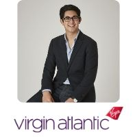 Anthony Woodman | Vice President Customer Loyalty | Virgin Atlantic Airways » speaking at World Aviation Festival