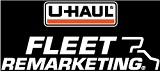 U-Haul Fleet Remarketing, exhibiting at Home Delivery World 2020