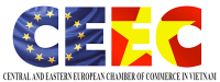 Central and Eastern European Chamber of Commerce in Vietnam (CEECVN) at The Future Energy Show Vietnam 2020