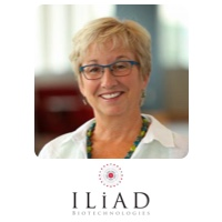 Dr Cheryl Keech | Chief Medical Officer And Executive Vice President Of Clinical Research | ILiAD Biotechnologies, LLC » speaking at Immune Profiling Congress