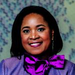 Precious Mvulane | Founder and Managing Director | GAD Consulting Services Inc. » speaking at Accounting Show SA